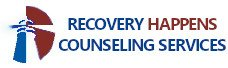 Recovery Happens Counseling Services - logo
